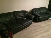 3 and 2 seater couch for sale