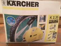 Karcher K 2.35 pressure washer
