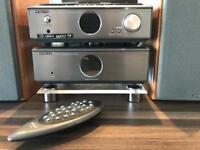 Hitachi Audio Compact Hi Fi