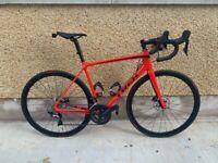 Trek Emonda SL6 Disc Road Bike 2020 As New