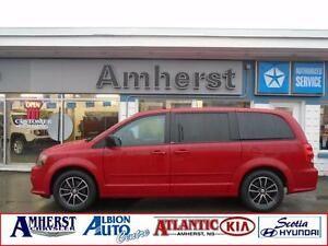 2014 Dodge Grand Caravan Full Stow n Go
