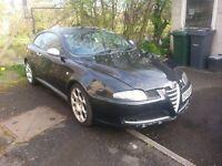 *Alfa Romeo Blackline JTDM (1.9TDI)