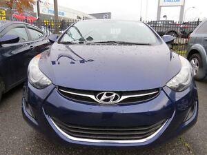 2013 Hyundai Elantra GL, Auto, Hyundai Canada Certification... Gatineau Ottawa / Gatineau Area image 6