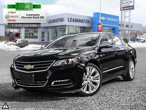 2015 Chevrolet Impala GREAT LOOKING VEHICLE  FWD V6 3.6 LITRE LT