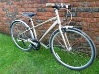 Ladies trek alpha bike