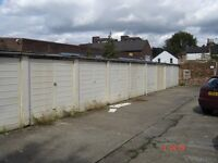 Garage to rent off Balaclava Road, Surbiton