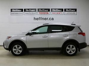 2013 Toyota RAV4 XLE (A6) Kitchener / Waterloo Kitchener Area image 2
