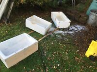 Used Belfast Sinks
