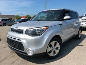2014 Kia Soul LX+ ALLOYS LOADED