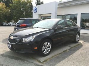 2014 Chevrolet Cruze LT- EXCELLENT CONDITION, GREAT PRICE