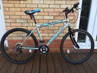 Men's Claud Butler bike