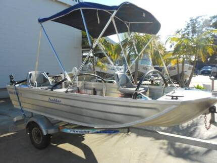 Blue Fin Trekker 3.75 Forster Great Lakes Area Preview