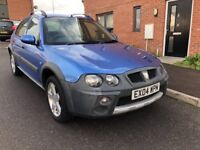 Rover streetwise 2.0 diesel starts & drives very well