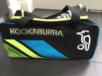 Kookaburra Hockey Bag