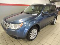2012 Subaru Forester 2.5X Touring+TOIT OUVRANT