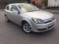 04 plate - Vauxhall Astra SXI - 1.7 CDTI - Service History - Flywheel under warranty