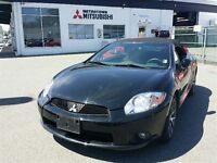2012 Mitsubishi ECLIPSE SPYDER GS Convertible, $67/WEEKLY oac