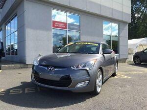 2012 Hyundai Veloster BLUETOOTH **BANC CHAUFFANT**CAMERA DE RE