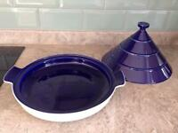 Hairy Bikers 29cm Tagine never used