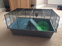 Hamster/small rodent cage for sale