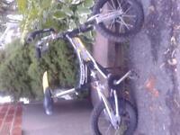 vélo pour garçon 14 pouces