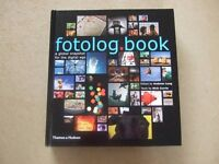 Fotolog Book. A Global Snapshot for The Digital Age.