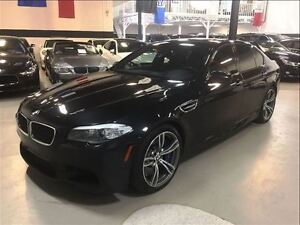 2012 BMW M5 ONT CAR CLEAN CARPROOF