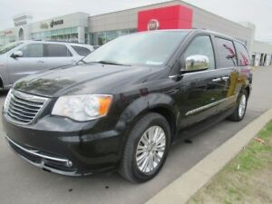 2012 Chrysler Town & Country Limited*DVD*CAMERA*