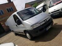 2006 Peugeot Partner 2.0 HDI Mwb Van - Camper - 3 Months Warranty - No Vat