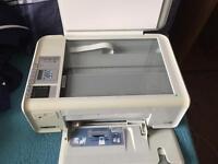 HP Photosmart printer/scanner/copier