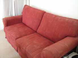 Large Sofa bed - FREE!