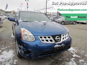2011 Nissan Rogue SV | CAM | HEATED SEATS