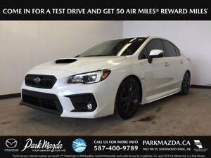 2018 Subaru WRX Sport AWD - Bluetooth, Backup Cam, Heated Seats