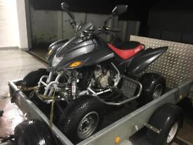 Quadzilla 450 RS Sport (Reduced as moving house so bargain now)