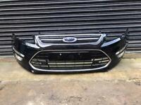 Ford Mondeo 2011 2012 2013 2014 genuine complete front bumper for sale