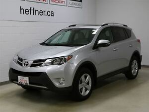 2013 Toyota RAV4 XLE (A6) Kitchener / Waterloo Kitchener Area image 1