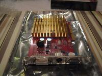 *FOR SALE - ATI Radeon 9550 AGP Graphics Card*