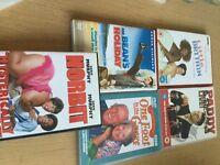 Comedy DVD bundle on offer