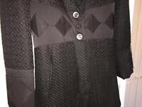 Brand new coat size 10 (38)