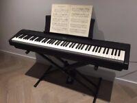 Kawai ES-100 Digital Portable Electric Piano SUPERB CONDITIONS