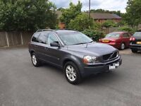 ** VOLVO XC90 2.5 DIESEL 7 SEATS GREAT RELIABLE CAR **