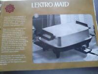 Lektro maid