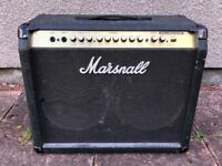 Marshall VS230 Valvestate 2x 30w Guitar Amp Amplifier inc Footswitch