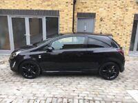 1.2 Litre Limited Edition Vauxhall Corsa 2014 (64 Reg)