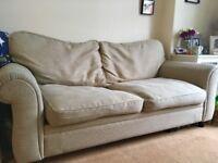 Laura Ashley sofa bec