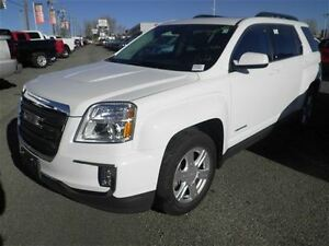 2016 GMC Terrain SLE-2 | Cloth | Backup Cam | Sunroof