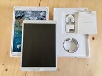 iPad Pro 10.5 Silver 256gb Wifi