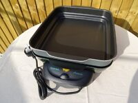Tefal Electric Grill/Cooker