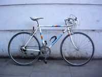 """Jr. Racer/ Road Bike, Peugoet, New Tires, 24"""" Wheels for Shorter Riders, JUST SERVICED, CHEAP PRICE!"""