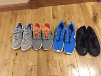 Size 10 Trainers